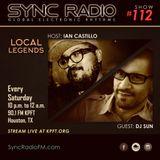 Sync Radio EP 112