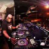 Carl Cox - Winter Party @ The Point, Dublin,Ireland - 13th Oct 2001