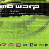 Sven Vath - Live @ Time Warp, Mannheim, Germany, 07.04.2001