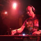 Back In Time 3 Mixed by Luc Poublon