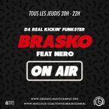 Da Real Kickin' Funkster Radio SHOW|20/06/2019