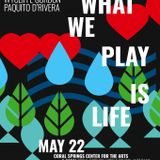 What We Play Is Life - MSD Jazz Band w Herbie Hancock, Wycliffe Gordon, Paquito D'Rivera - 2018-5-22