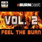 Feel The Burn (vol. 3) | 135bpm | 32ct