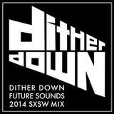 Dither Down Future Sounds 2014 (Label Promo)