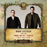 W&W – Tomorrowland (24.07.2015)