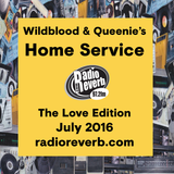 Wildblood + Queenie's Home Service The July Edition