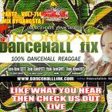 MONDAY DANCEHALL FIX PT2 w GANGSTA J (07_7_2014)