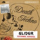 DTMIX030 - Slider [Ljutomer, SLOVENIA]