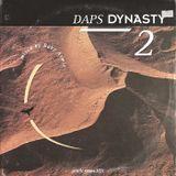 Gentle Daps XIX: DAPS DYNASTY 2 — Anniversary Special
