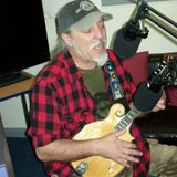 Russell Hill's Country Music Show on 93.7 Express FM feat. Stevie Simpson. 13th January 2013