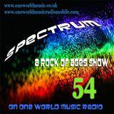 Spectrum 54