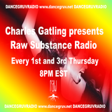 Raw Substance Radio 030