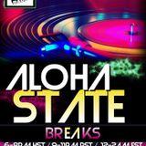 SilviaSativa - Aloha State Breaks {LIVE} on NSB Radio (Aug-1-2016)