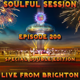 Soulful Session, Zero Radio 18.11.17 (Episode 200) LIVE From Brighton with DJ Chris Philps