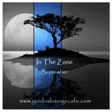 GUIDO's LOUNGE CAFE   : IN THE ZONE  SEPT  2016