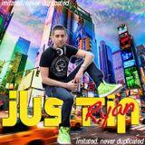 DJ Justin Ryan:  Imitated ... Never Duplicated