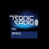 Tronic Radio 354   2pole
