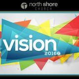 Vision 2016! - Audio