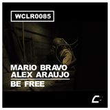 Mario Bravo & Alex Arauxo - Bee Free (Original Mix)