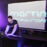 artnewscafe #13 - ALL TOGETHER NOW | MARTIN
