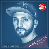 Planet Radio The Club April 2016