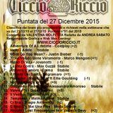 Riccio Col Top 27 Dicembre 2015