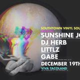 STV Sound Series featuring SUNSHINE JONES (12-19-2015)