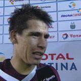 Entrevista - Pablo Saucedo  (Defensores VR) (12/06/2017)