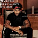 Midday Party Mix - Tribute Tuesday - Trey Songz - Foxy 99.1 FM