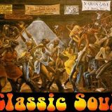 Classic Soul Show Special 31st January 2015 with Dave Cummings 2nd Hour