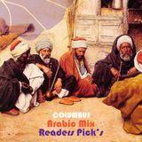 COLUMBUS ARABIC MIX- READERS PICKS