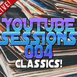 YouTube Sessions 004 | Classic trance DJ mix by Akoni | Benidorm DJ