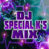 Special K 90s Rap & Hip Hop part 1