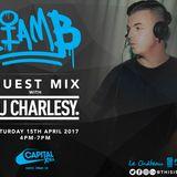 Capital Xtra Guest Mix 2 #CharlesyResidentDj