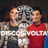 Radio Flea - Discos Volta