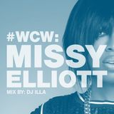 #WCW: Missy Elliott