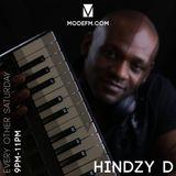 26/01/2019 -  Hindzy D - Mode FM