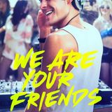"""We are your friends"" film soundtrack mix"