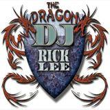 DJ Rick Lee - 106 KMEL 2Pac Tribute Mix