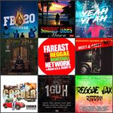 Far East Reggae Dancehall Network AUGUST
