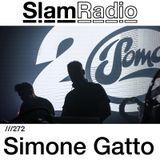 Slam - Slam Radio 271 guest Simone Gatto - 14-Dec-2017