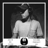 VISION Podcast 03 - Julio Da Silva