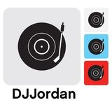 DJ Jordan Returns MIXTAPE