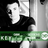 Kernel Key Live @ GM Radio Sessions (Colombia)