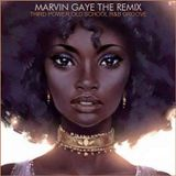 """OLD SCHOOL R&B - """"Marvin Gaye the Remix"""""""