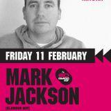 DJ Jacko Emotions Side a