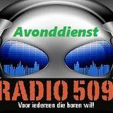 Herman Cramer-Radio-509-Avonddienst 24-03-2017-1800-2000