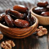 Natural & Sazzy: The Amazing Benefits of Date