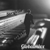 GOTHAM WINTER by Storyteller