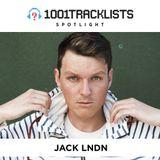 JackLNDN - 1001Tracklists Spotlight Mix